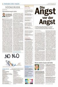 thumbnail of 2016_12_16 Die Angst vor der Angst 1_Suedkurier Gesamt